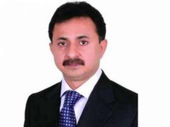 ن لیگ دی حکومت نوں تحریک انصاف دا راہ روکنا مہنگا پئے گا، رہنما تحریک انصاف رہنما شیخ مائر