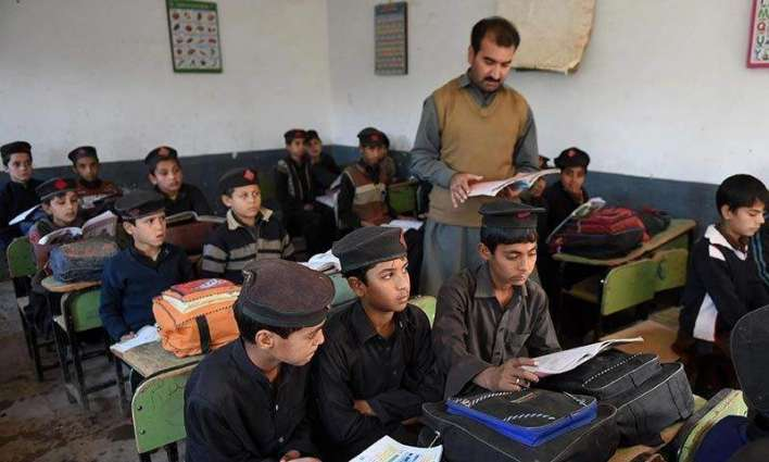 KP Govt providing quality education to all including Afghan Students: Minister
