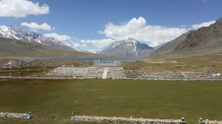 Arrangements finalized for Shandur Festival