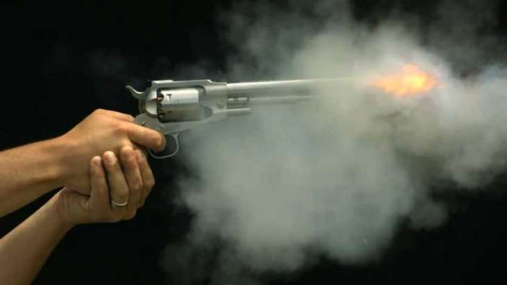 Two personnel are killed in firing incident.