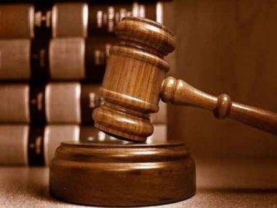 سیشن کورٹ منیاری دے حکم تے ملزمان دے خلاف مقدمہ درج