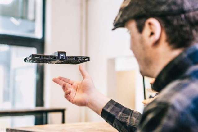 Hover Camera soon in market to snap selfies, videos