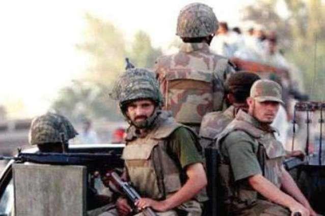 مقبوضہ کشمیر بھارت فوج دی ریاستی اتگردی دی تازہ کاروائی کپواڑہ وچ مزید چار نوجوان شہید ہلاکتاں دی تعداد 64 ہو گئی