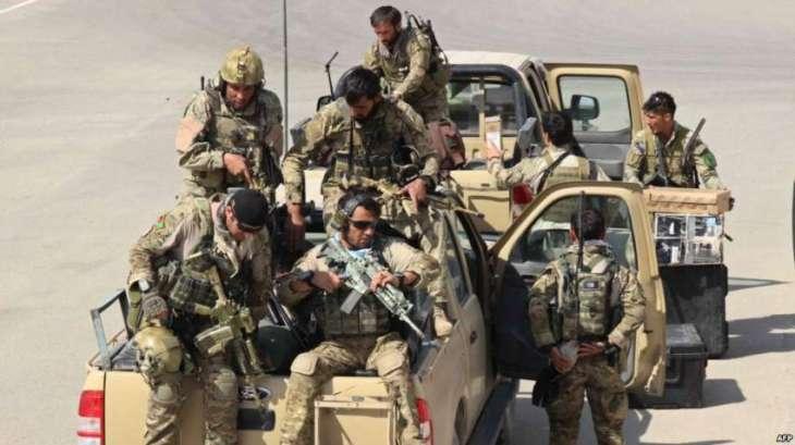 ننگر ہار، افغان فورسز دی کاروائی وچ داعش دا ڈپٹی کمانڈر ہلاک سعد الاماراتی نوں سپیشل فورسز نے ضلعی کوٹ وچ اک جھڑپ دے دوران ہلاک، ترجمان گورنر ننگر ہار