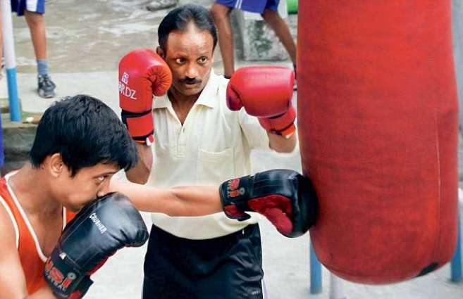 District Boxing Association launched to hunt local youth's talent