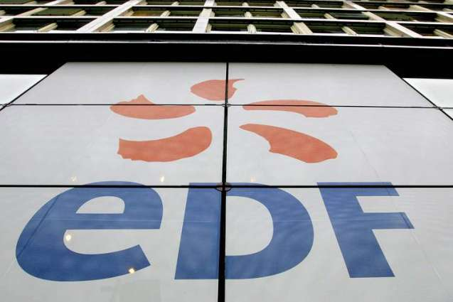 French state to pump 3 bn euros into EDF