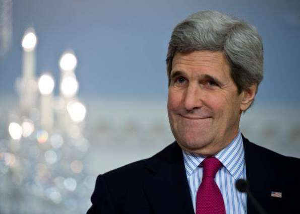 John Kerry intends to visit Pakistan in near future