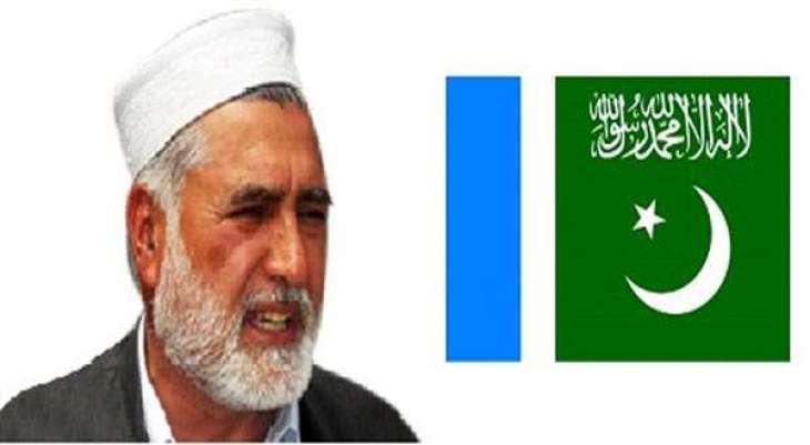 پی پی وزیراعلیٰ سندھ ءِ بدل کرسا پوسکن ءُ روایت اس قائم کرینے، صاحبزادہ طارق اللہ