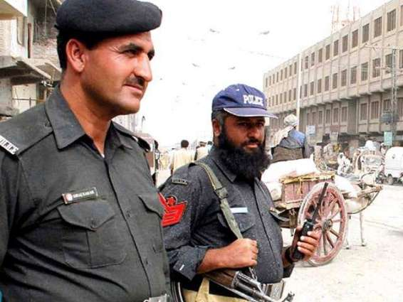 19 lawbreakers rounded up; drugs, liquor, weapons recovered