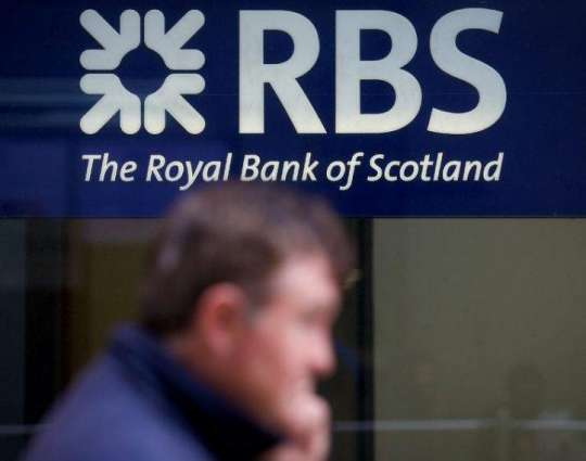 Britain's RBS could charge business clients for deposits