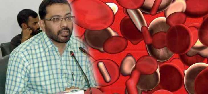 Health department committed to eliminate dengue larvae