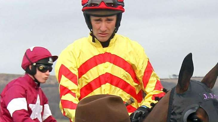 Racing: Leading Irish amateur jockey McNamara dies