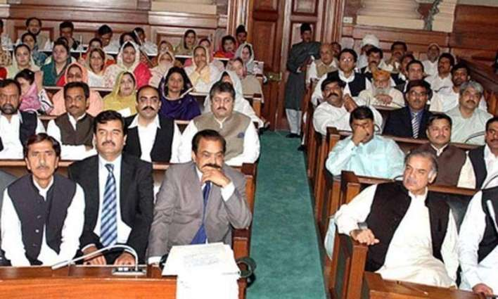 KP Cabinet approves compensation package for slain MPAs