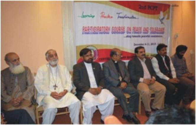 Social sciences play pivotal role in promoting peace, tolerance