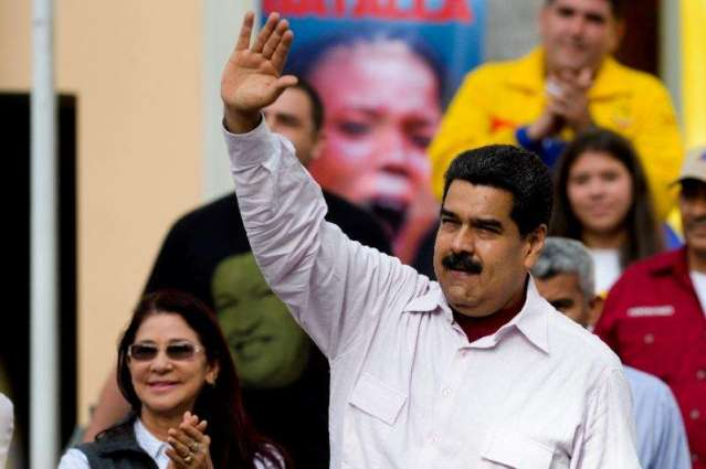 Venezuela opposition demands key Maduro recall ruling