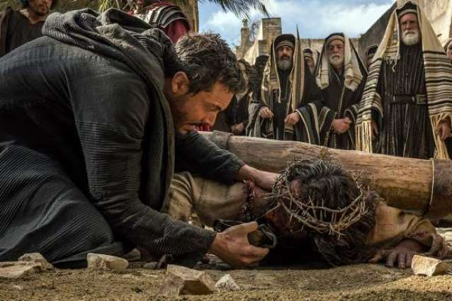 Academy Award-winning film Ben Hur's remake ready