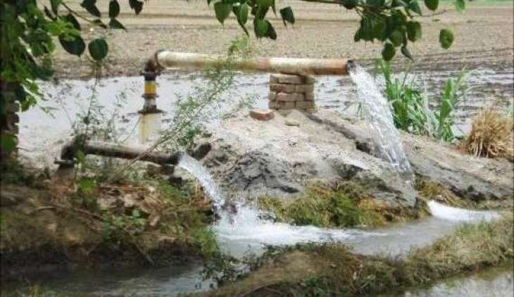 Irrigation dept recovers Rs 173 million as abiana
