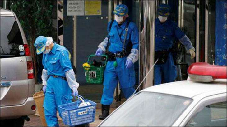 Japan: police searched the home of 26 people's killer for more evidences