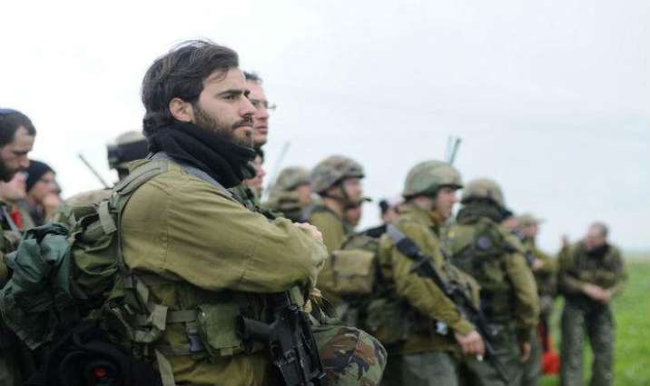 Palestinian killed in exchange of fire with Israeli army: military