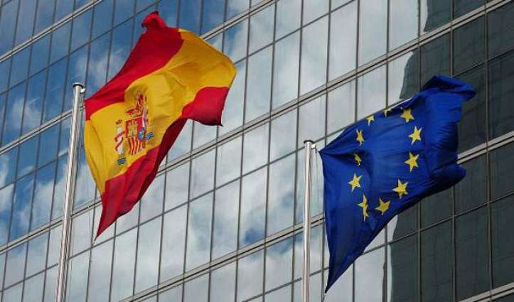 Overspending Spain and Portugal await EU fate