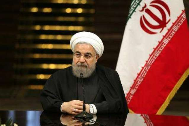 Iran announces May 19 presidential election