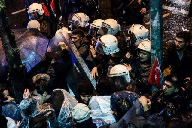 Turkey issues warrants for 47 ex-staff of Zaman daily