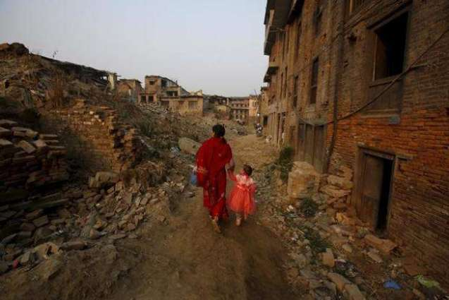 Flood, landslides kill 33 after heavy rains in Nepal
