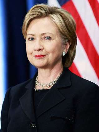 Hillary Clinton nominated as America's first female presidential candidate