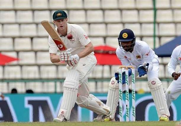 Cricket: Sri Lanka in trouble as Australia stretch lead