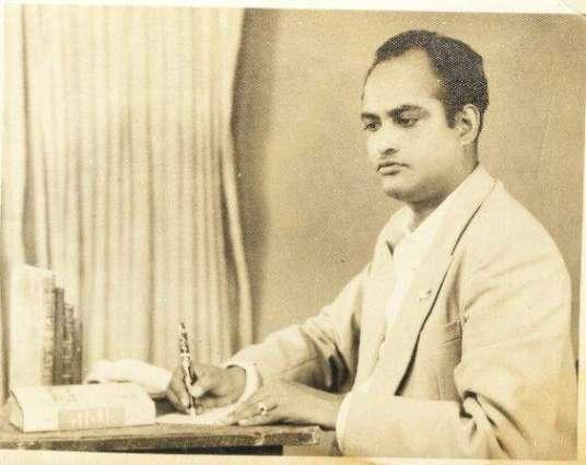 Tributes paid to suspense writer, Ibn-i-Safi