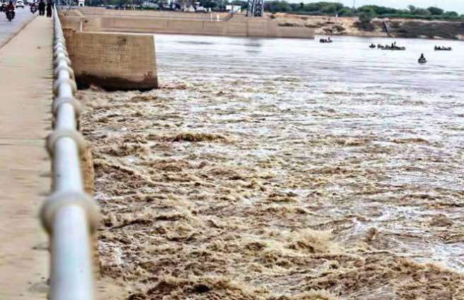 Medium to high flood in river Jhelum likely in next 24 hours