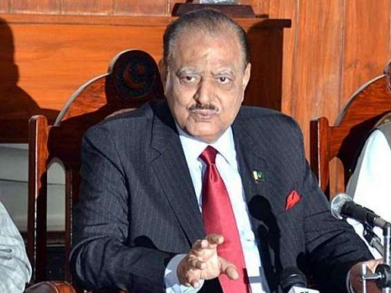 Audit of public sector spending essential for transparency: President