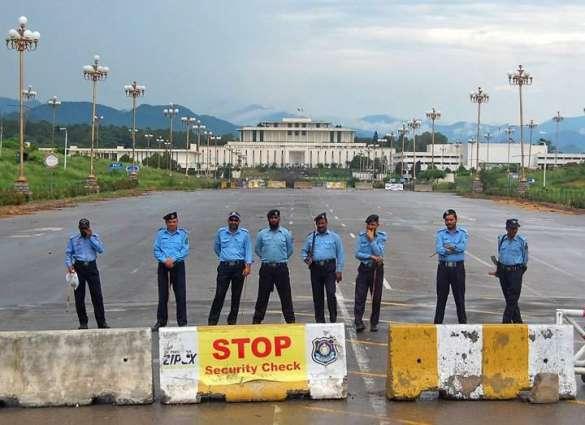 ICT Police register 245 cases in crimes against women, children