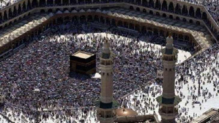 په سعودي كښې امريكائي انجينئر اسلام قبول كړو