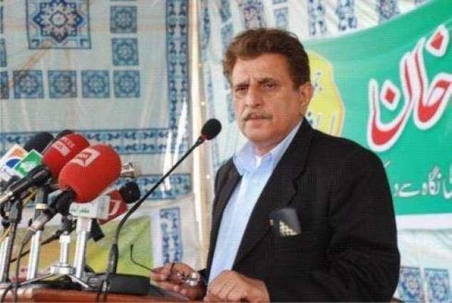 پندار وزیراعظم راجہ فاروق حیدر خان نا پارلیمانی پارٹی نا دیوان آن گڈ صحافی تتون ہیت وگپ
