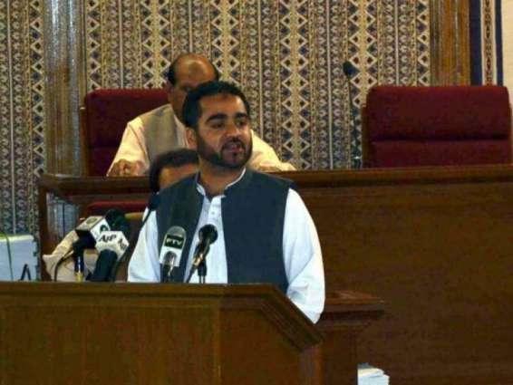 مسکوہی سلاہکار خزانہ بلوچستان میر خالد لانگو پین 14دے ریمانڈ آ نیب بلوچستان نا حوالہ