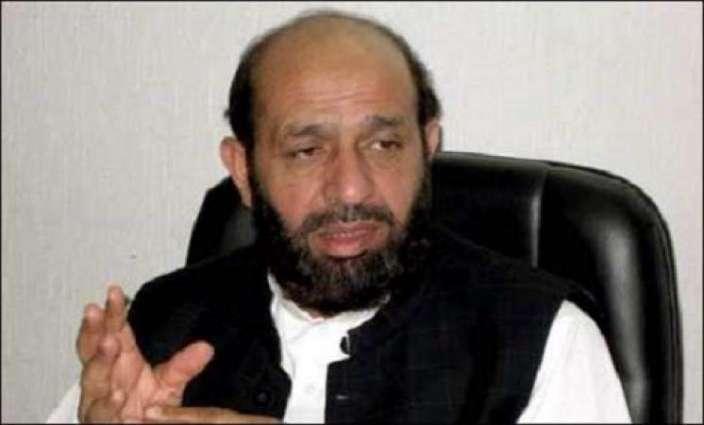 اسلام آباد كښې د انجونو دینی تعلیم وركولو لپاره ماډل دینی مدرسه د2002ء راهسې كار كوي ، وفاقی وزیر سردار محمد یوسف