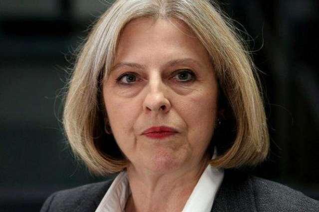 Theresa May Considers Pakistan close friend