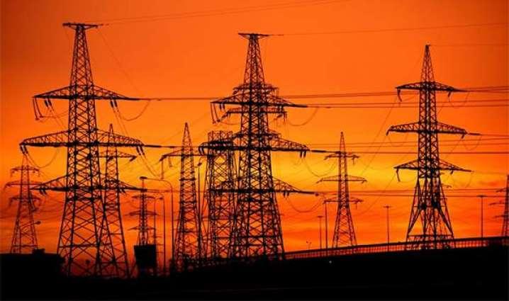 ملک اچ شہری علاقیاں اچ 6 گھنٹے اتے دیہاتی علاقیاں اچ 8 گھنٹے لوڈشیڈنگ کیتی ویندی پئی ہے ،وزارت پانڑیں تے بجلی