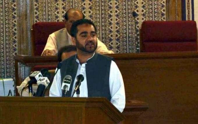 گوست مشیر خزانہ بلوچستان میر خالد لانگو دِگہ 14روچی ریمانڈر ءِ سرا نیب بلوچستان ءِ ھوالہ