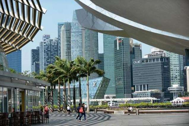 Singapore wealth fund warns of tough investment decade