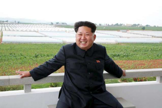 N. Korea 'Kim badges' found in South: report