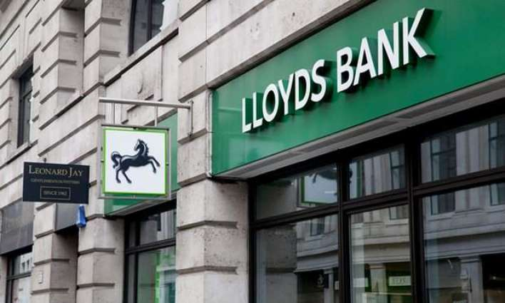British bank Lloyds says axes another 3,000 jobs