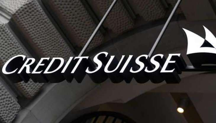 Credit Suisse bounces back into profit