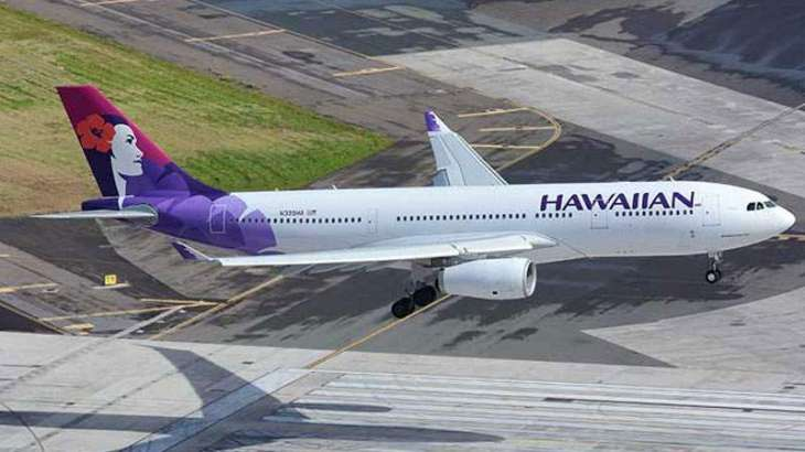 Hawaiian Airlines makes another emergency landing in Japan