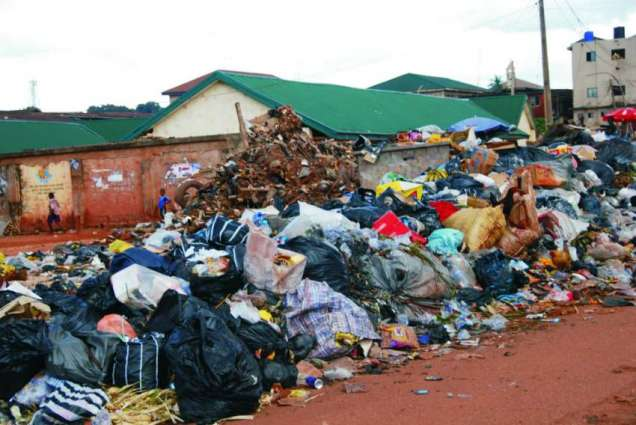 Citizens demand timely disposal of garbage,solid waste