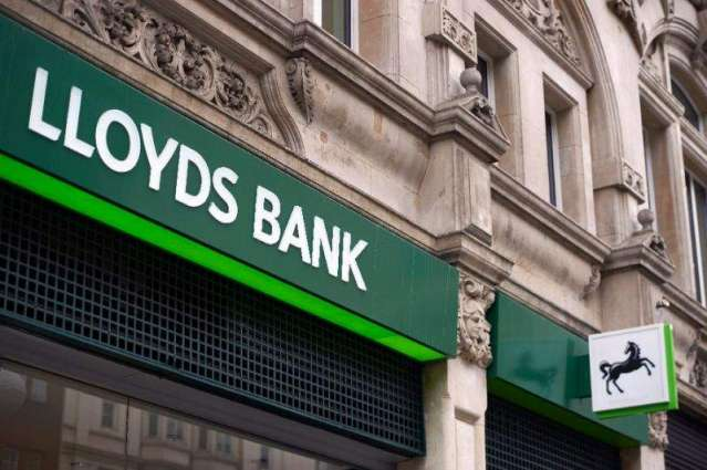 British bank Lloyds axes another 3,000 jobs