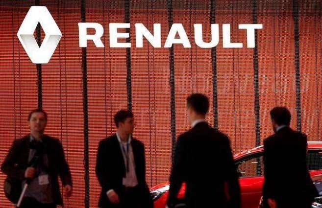 Renault posts record profitability