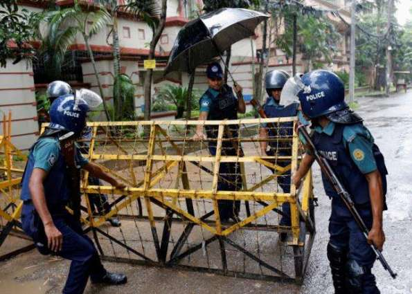 UK lawyer for Bangladesh cafe survivor demands his release