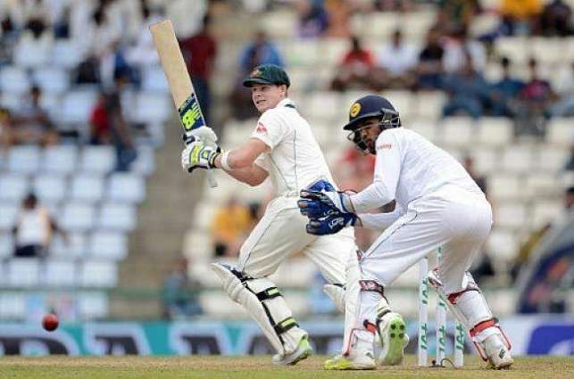 Cricket: Sri Lanka vs Australia 1st Test